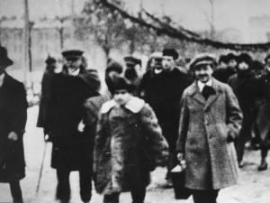 10 - Gramsci em Moscou - 1922