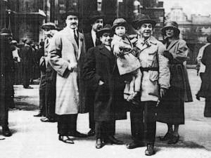12 - Gramsci em Vienna - 1924
