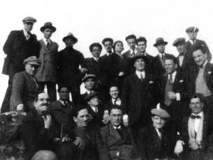19 - Gramsci em Ustica - 1926