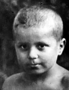 20 - Giuliano Gramsci - 1932
