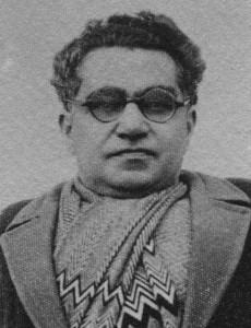 22 - Gramsci em 1935