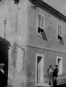 3 - Casa de Gramsci na Via della Catedralle