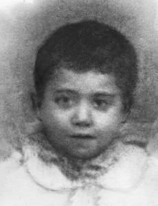 4 - Antonio Gramsci - 1897
