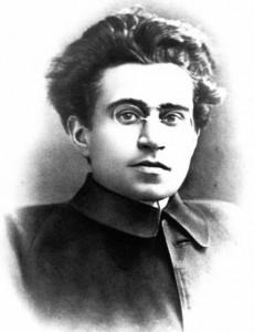 9 - Gramsci em 1922
